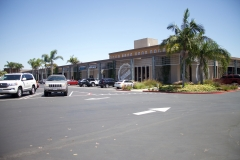 Huntington Harbor Mall